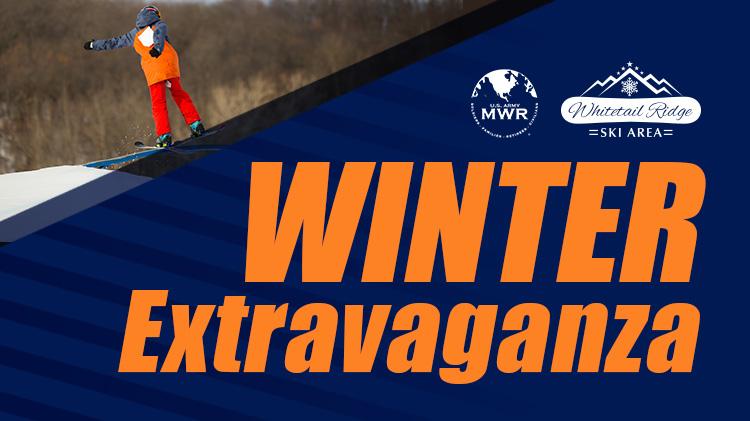 Winter Extravaganza