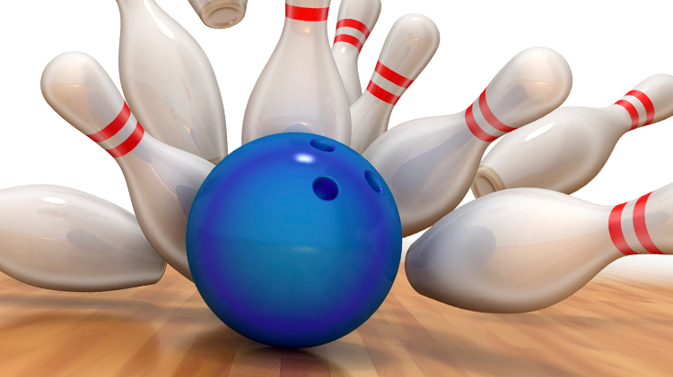September 2018 Bowling Specials