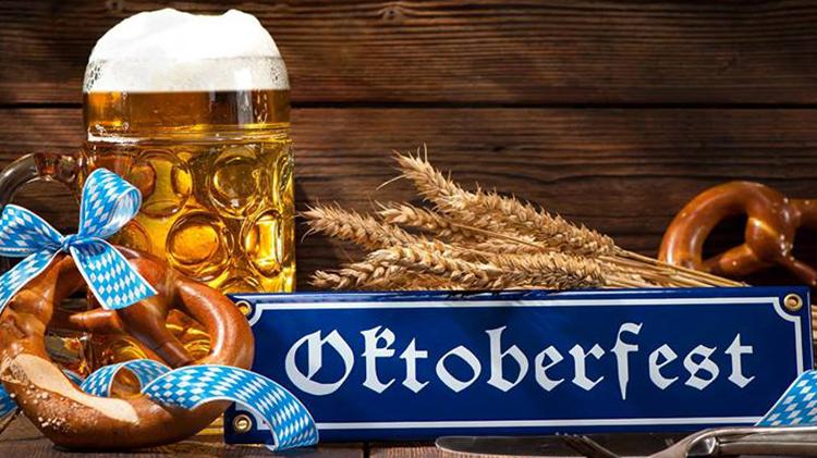 Taste of Oktoberfest