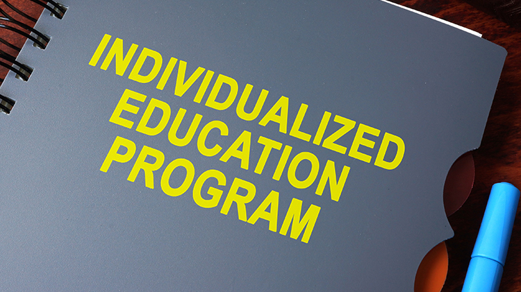 Nuts & Bolts of an Individualized Education Program