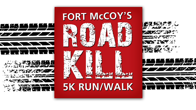 Road Kill 5K Run/Walk