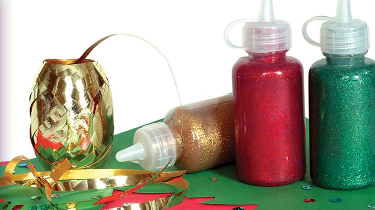 Family Christmas Card Workshop