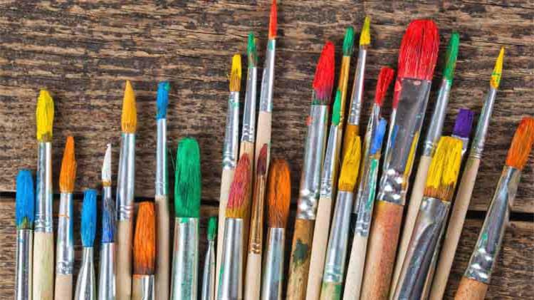 Sit, Sip & Paint