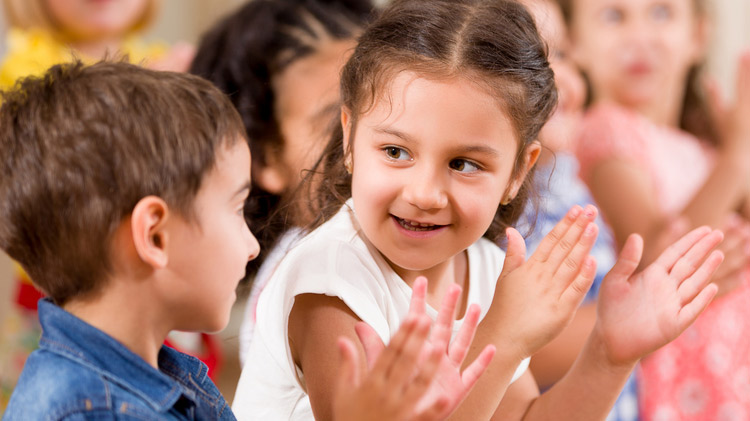 Connect the Tots Playgroup