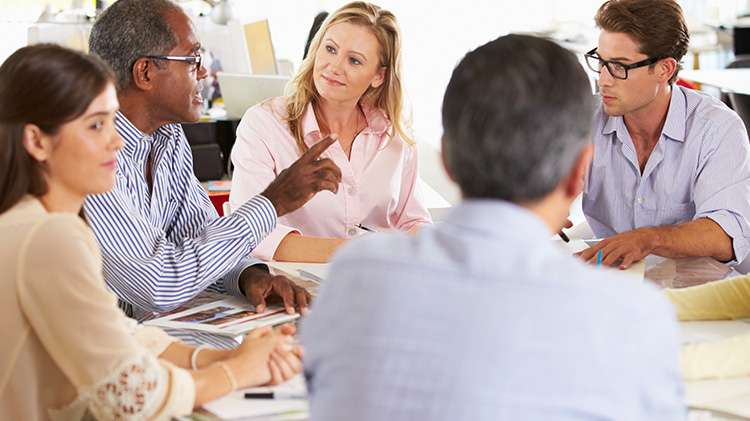 Emotional Intelligence & It's Impact in the Workplace