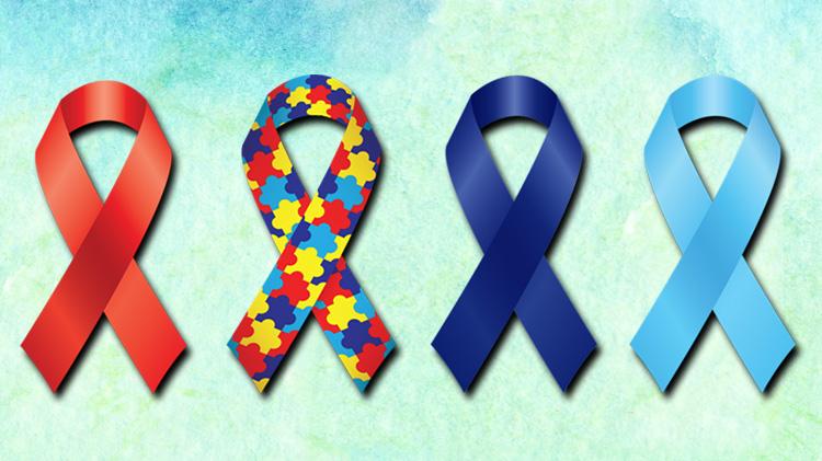 April Awareness Kick-Off