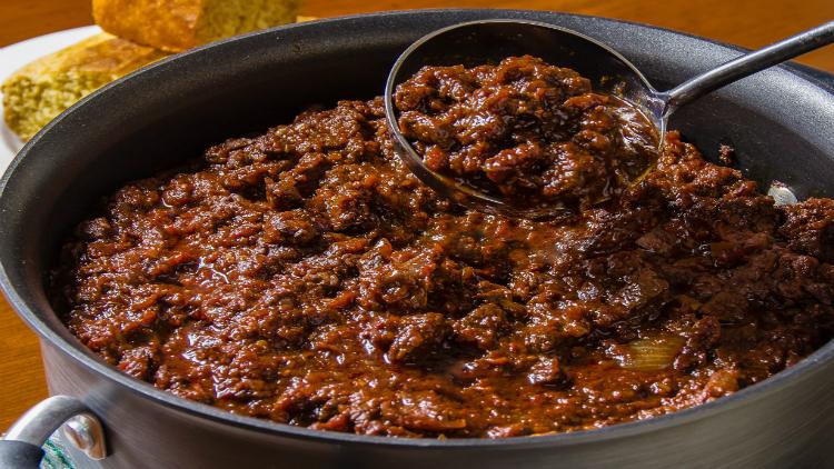 Chili Taste-Off