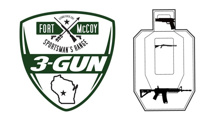 3 Gun Match: D-Day