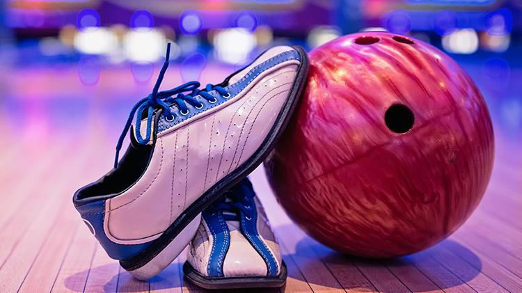 Throw Back Thursdays Bowling Special
