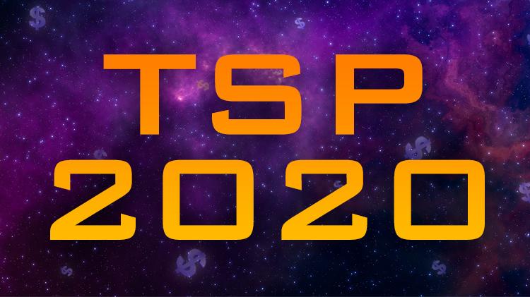 TSP 2020
