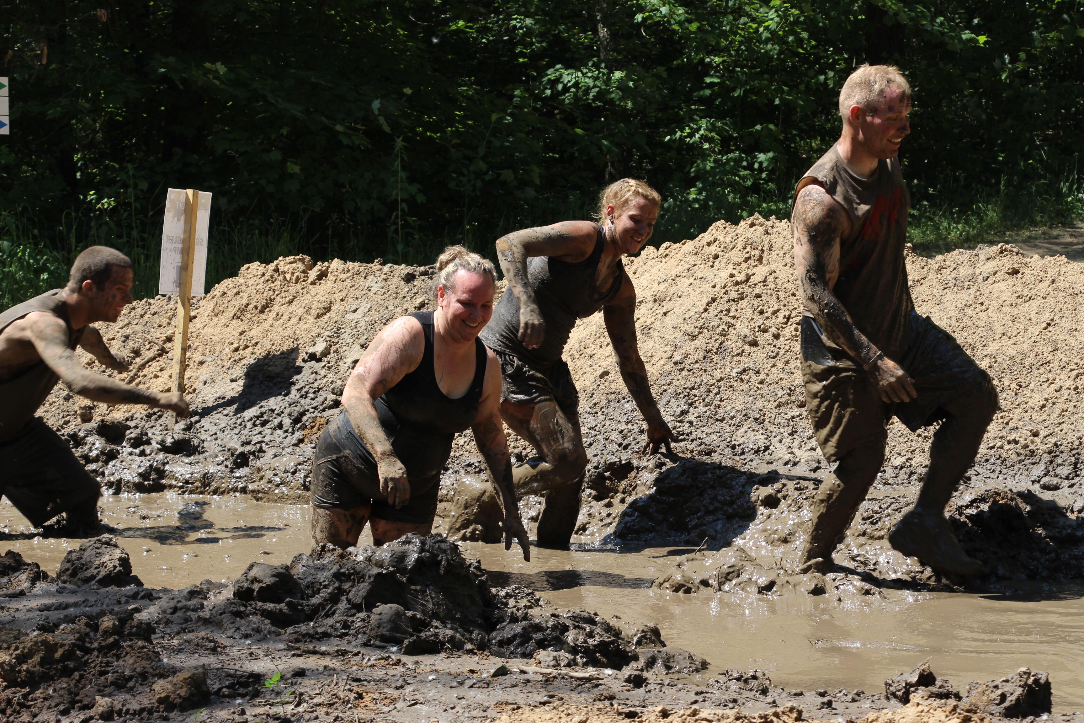 Mud Assault