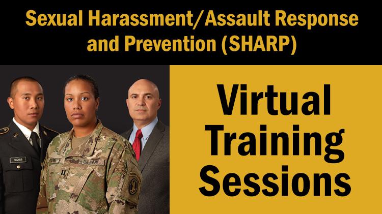 SHARP Virtual Training