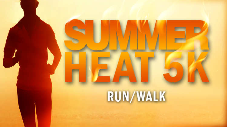 Summer Heat 5K Run/Walk