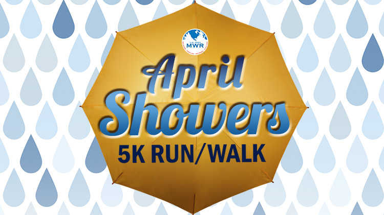 April Showers 5K Run / Walk