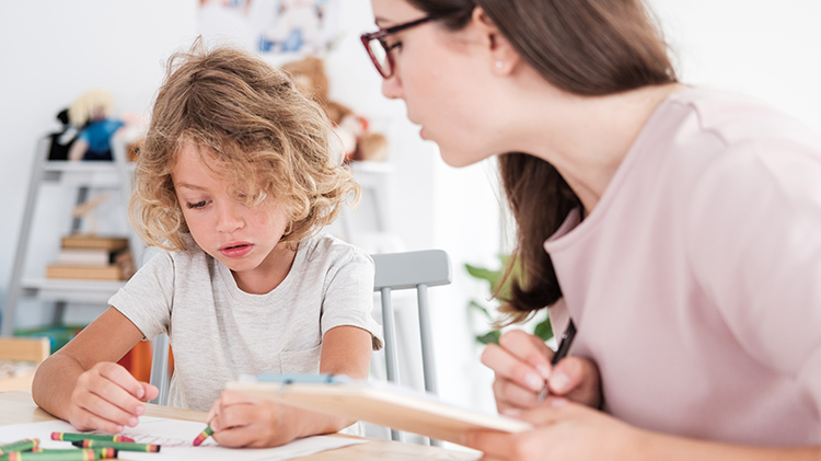 Strategies for Students with ADHD